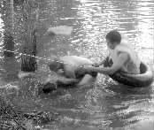 廊坊一男子池塘游泳为消暑误入深水命亡