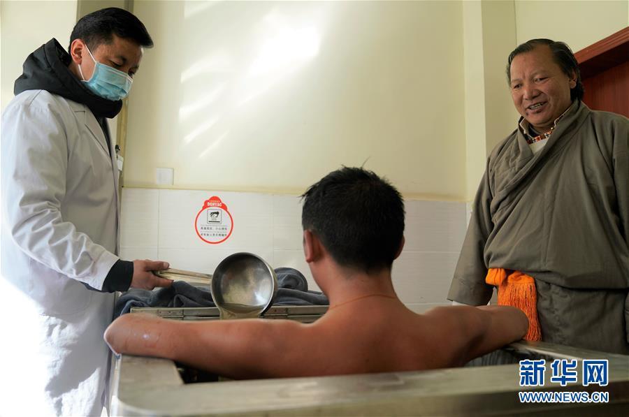 """(文化)(3)中国""""藏医药浴法""""正式列入联合国非遗名录"""