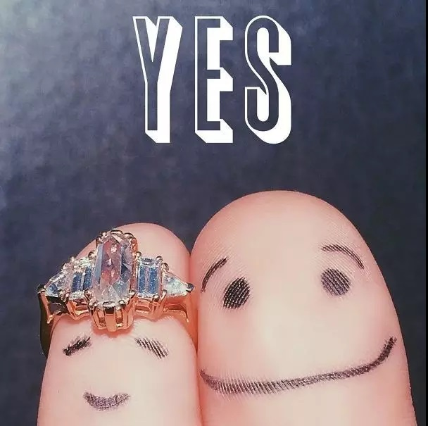 我们结婚吧5月21日